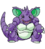 Nidoking (anime SO)
