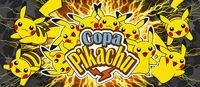 Torneo Copa Pikachu