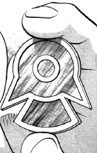 Medalla Faro (Manga)