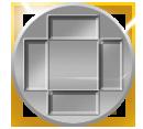 Archivo:Símbolo del Ánimo Plata.png