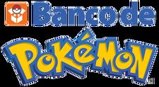 Banco de Pokémon logo