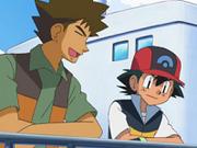 EP581 Brock y Ash