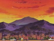 EP295 Pueblo Azuliza