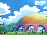 Concurso Pokémon de Wisteria