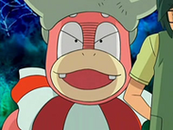 EP519 Slowking de Conway