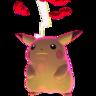 Pikachu Gigamax SL