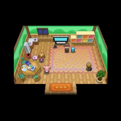 Interior en <a href=