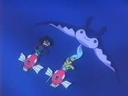 EP216 Mantine persiguiendo a Ash