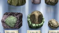 EP827 Fósiles