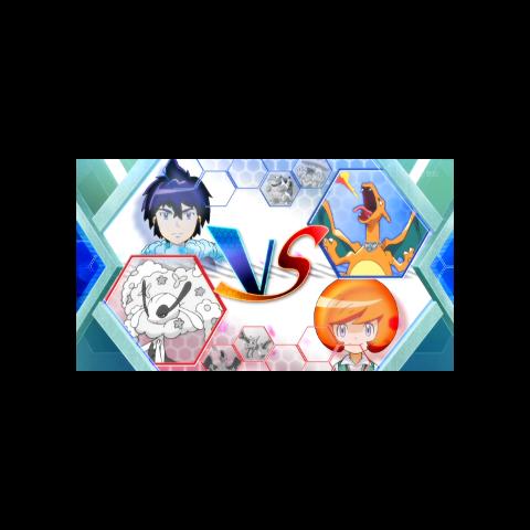 Error de los Pokémon de <a href=