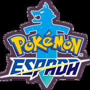 Logo Pokémon Espada