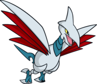 Skarmory (dream world)