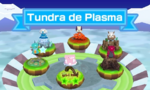 Tundra de Plasma PRW