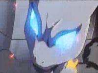 EE01 Mewtwo usando psíquico