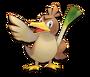 Farfetch'd Pokémon Mundo Megamisterioso