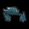 Metang espalda G6