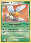 Beedrill (Grandes Encuentros TCG)