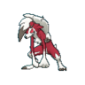 Lycanroc nocturno SL