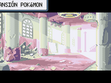 Mansión Pokémon (Kanto)