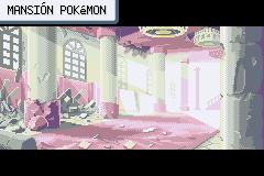 Imagen de Mansión Pokémon
