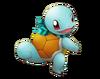 Squirtle Pokémon Mundo Megamisterioso