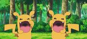 EP642 Error Pikachu