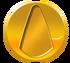 Símbolo de la Destreza Oro