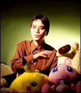 Satoshi Tajiri 1996
