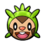 Chespin PLB