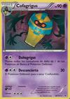 Cofagrigus (Nobles Victorias TCG)