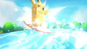 EEPP Personaliza tu aventura en Pokémon Let's Go, Pikachu! o Pokémon Let's Go, Eevee!