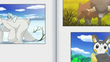 EP716 Fotos de Pokémon 4