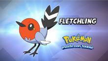 EP807 Cuál es este Pokémon
