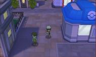 Pokémon RO ZA Noche