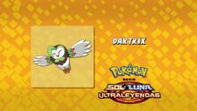 EP1040 Quién es ese Pokémon