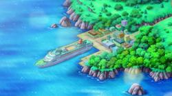 EP796 Isla Minori