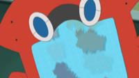 EP946 Siluetas de Pokémon 17