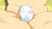 EP951 Huevo al cuidado de Lylia
