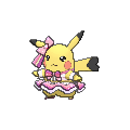 Pikachu superstar ROZA