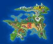 Localización Terrera