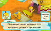 Movimientos Scraggy MM3