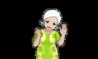 VS Aristócrata (chica) SL