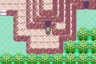 Cueva terrena por afuera
