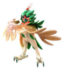 Decidueye (Pokkén Tournament)
