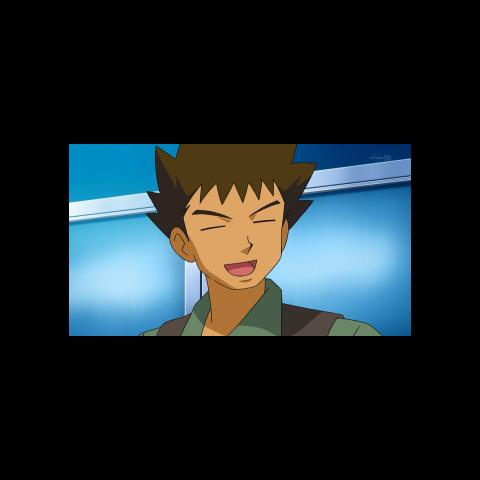 Brock en la <a href=