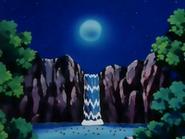 EP129 Cascada de Luna Azul-Llena