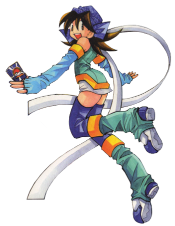 "Mint en el <a href=""/wiki/Pok%C3%A9mon_Trading_Card_Game_2"" title=""Pokémon Trading Card Game 2"">Pokémon Trading Card Game 2</a>"