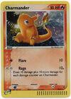Charmander (EX Dragon 98)