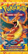Destellos de Fuego (TCG) Booster 2