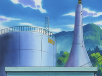 EP316 Central eléctrica
